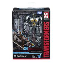 dernier Knight ~ skullitron Exclusive Action Figure ~ Deluxe Class Transformers
