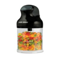 Black & Decker Ergo™ 3-cup Chopper
