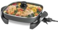 "Black & Decker 12"" X 12"" Electric Skillet"