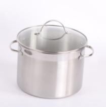 Mainstays Stock Pot, 8 quart