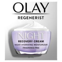 Olay Regenerist Night Recovery Cream Advanced Anti-Aging Night Fragrance-Free