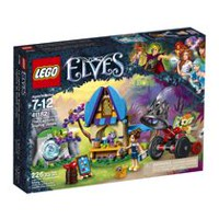 Elves - La capture de Sophie Jones (41182)