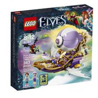 Elves - Aira's Airship & the Amulet Chase (41184)