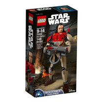 Constraction Star Wars - Baze Malbus™ (75525)