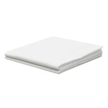 Mainstays Easy Care Pillowcase Set White Queen