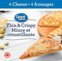 Buy Frozen Pizza Online | Walmart Canada