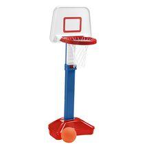 American Plastic Toys Jump 'n Slam Basketball Set