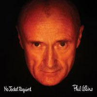 Phil Collins - No Jacket Required (Remasterisée)