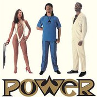 Ice-T - Power (Vinyl)