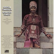 Aretha Franklin - Amazing Grace (Vinyl) (2LP)