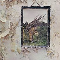 Led Zeppelin - Led Zeppelin IV (Vinyl) (Remaster)