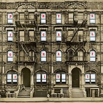 Led Zeppelin - Physical Graffiti (Remasterisée)
