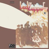 Led Zeppelin - Led Zeppelin II (Vinyl) (Remaster)