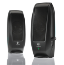 Logitech S120 Speakers