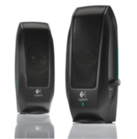 Logitech S120 Speakers