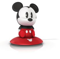 Philips Disney Mickey Mouse SoftPal Portable Night Light