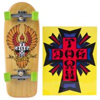 Tech Deck - Classic Series - Dogtown - Bois