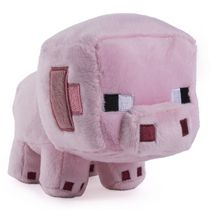 Minecraft - Small Plush - Baby Pig