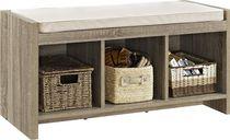 acheter poufs et bancs en ligne walmart canada. Black Bedroom Furniture Sets. Home Design Ideas