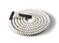 Golds Gym, 20 foot Battle Rope