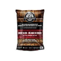 Granulés de bois franc Pit Boss, mélange de cerises, 20 lb