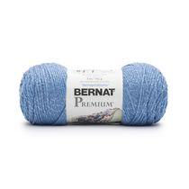 Bernat Premium Sparkle Yarn, 5oz(142g), Medium, Acrylic