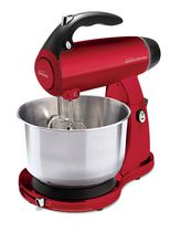 Sunbeam Mixmaster® Classic Stand Mixer Red