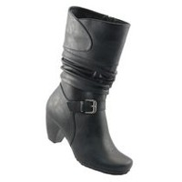 George Budd Ladies Winter Boots 8
