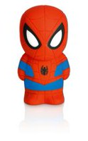 Philips Marvel Spiderman SoftPal Portable Light