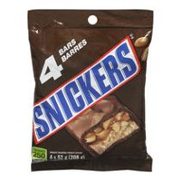 Snickers Chocolate Candy Bars