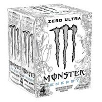 Monster Ultra 4x473mL