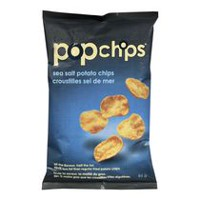 Popchips Original Sea Salt Potato Chips