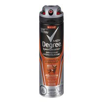 Degree® Men MotionSense Adventure Dry Spray Antiperspirant