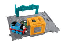 Locomotive Thomas le petit train Take-n-Play – Coffret de départ Thomas