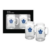 NHL Toronto Maple Leafs Mason Mugs