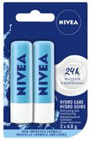 NIVEA Hydro Care Lip Care Duo Pack