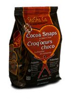 ShaSha Co. Biscuits Cacao