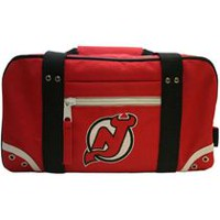 NHL Shaving/Utility Bag - New Jersey Devils