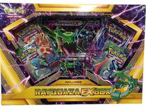 Pokémon Rayquaza -EX Premiun Collection Trading Card Game - English
