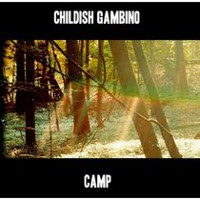 Childish Gambino - Camp (Vinyl)