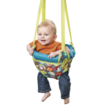 Exerciseur pour porte Johnny Jump Up - Bumbly