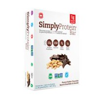 SimplyProtein Peanut Butter Chocolat Bars