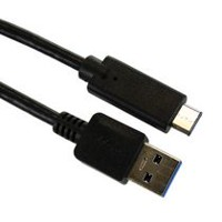 BlueDiamond 3 ft USB 3.0 A Male to C Male Cable