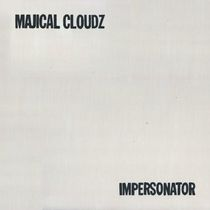 Majical Clouds - Impersonator (Vinyl)