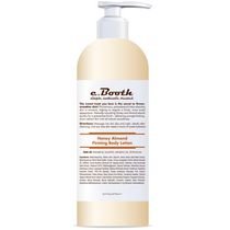 c. Booth Honey Almond Firming Body Lotion