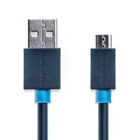 BlueDiamond SmartSync 6 ft Micro USB Cable