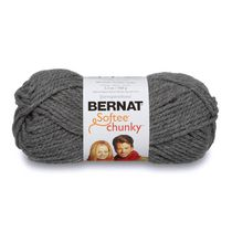 Bernat Softee Chunky Yarn (100 g/3.5 oz)
