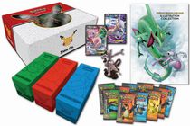 Pokémon 2016 Mew & MewTwo Super Premium Collection Trading Card Game - English