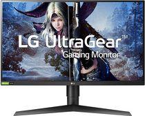 """LG UltraGear 27"""", 2560 x 1440, Black, 27GL850-B"""