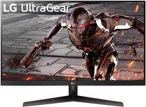 """LG UltraGear 32"""", 2560 x 1440, Black, 32GN600-B"""